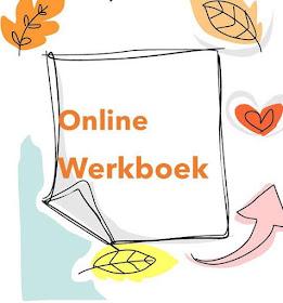 Bestel hier je werkboek mindful thuis