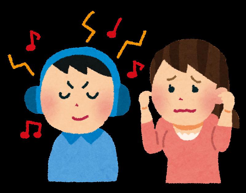 イヤホンの音漏れの対策方法|イヤーピース・確認方法・注意点