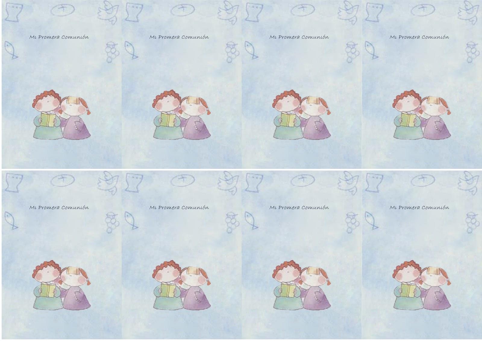 Las ideas de rodi compartiendo sharing gratis recordatorios de primera comuni n para imprimir - Recordatorios de comunion para imprimir ...
