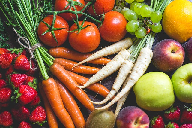 Inilah 15 Jenis Makanan Terbaik Yang Mengandung Vitamin A Tertinggi