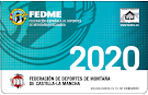 Licencia FEDME 2020