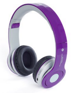 Essot HeadJamz 003BT Bluetooth Stereo Headphone (FM, Memory card,inbuilt battery) for Rs 1799at Amazon : BuyToEarn