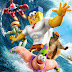 "#MovieReview ""The SpongeBob Movie: Sponge Out of Water"""