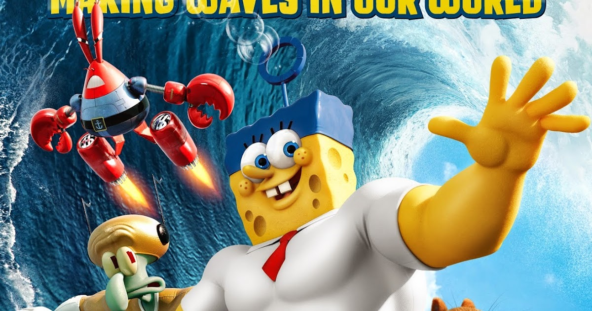 Spongebob the movie full movie