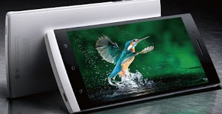Oppo Find 5, Smartphone Android Terbuas