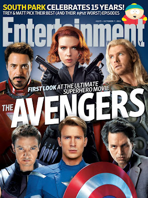 Entertainment Weekly Issue #1175 - October 7, 2011 - The Avengers First Look.jpg