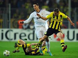 Borussia-Dortmund-Real-Madrid-champions-league-semifinale