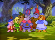 Disney Junior adds Gummi Bears, DuckTales