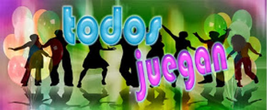 6 - ¡TODOS JUEGAN!