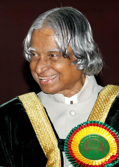 ViKas Kumar Blog: About Dr. A. P. J. Abdul Kalam - The ...