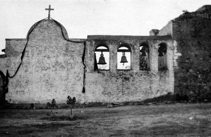 fray junipero serra essay Historical essay by br guire cleary, ssf  mission dolores c 1912 photo: shaping san francisco  fray junípero serra was a philosopher of the school of .