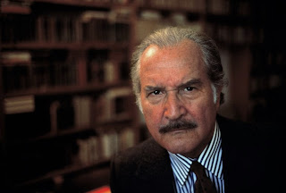 Carlos Fuentes © David Alan Harvey-Magnum Photos