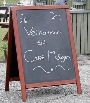Cafe Mågen