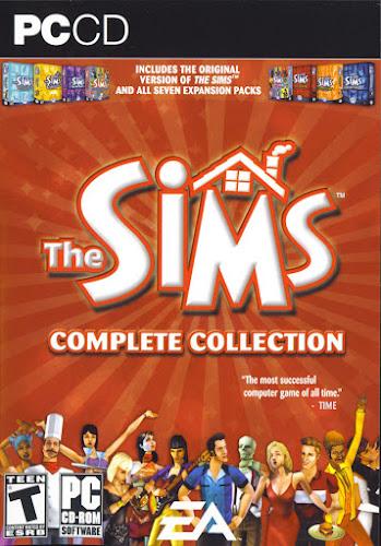 The sims 1 Completo +Tradução