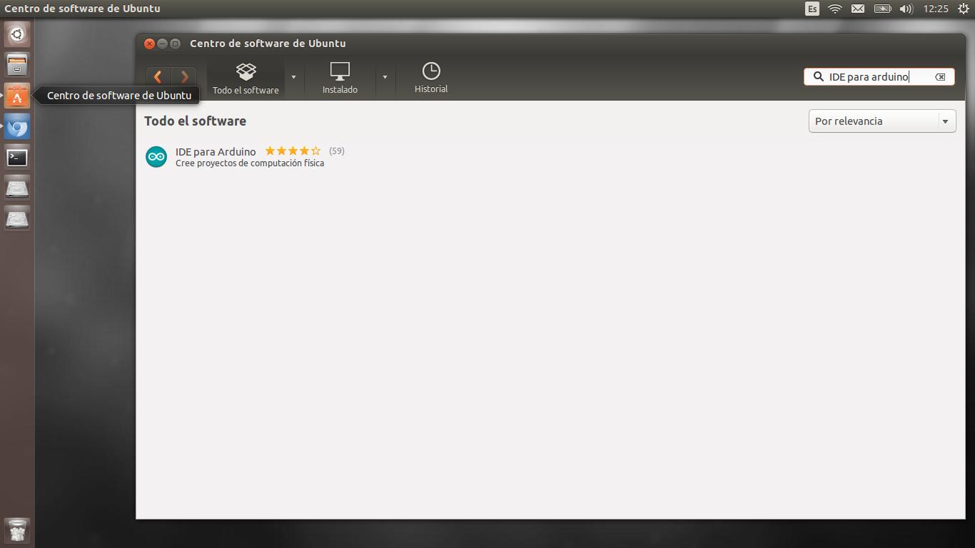 Arduino instalar ide en ubuntu saúl vázquez