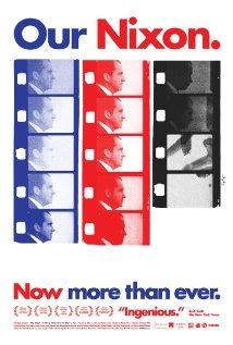 Tổng thống Nixon - Our Nixon