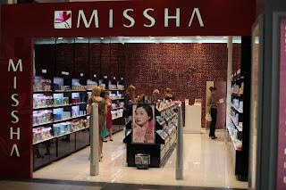Магазины миша в спб косметика