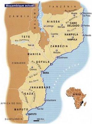 Moçambique será o segundo grande parceiro depois de Angola -- secret. adj. do Fórum Macau