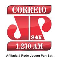 ouvir a Rádio Correio / Jovem Pan AM 1230,0 João Pessoa
