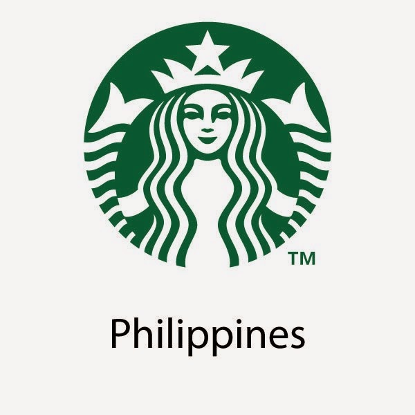 Follow Starbucks PH on Facebook