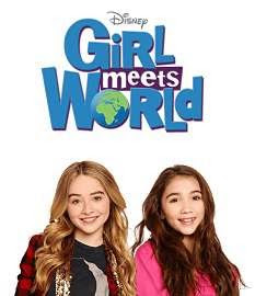 Girl Meets World Temporada 2 Temporada 2