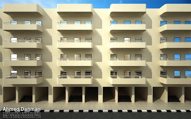 Architecture Visualization6