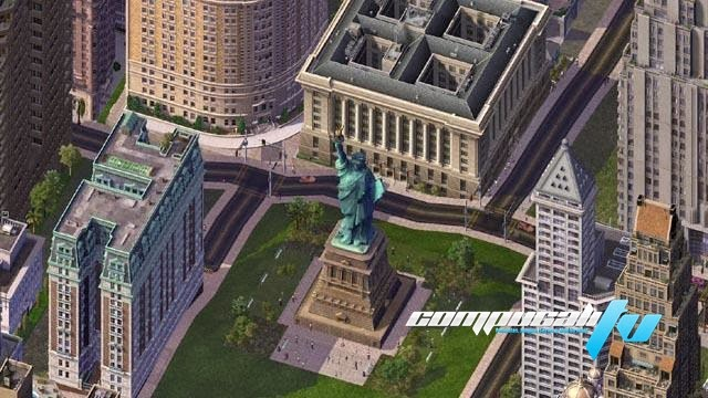 SimCity 4 Deluxe PC Full Español