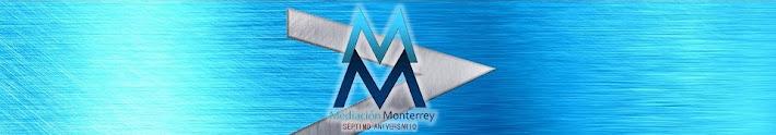 Mediación Monterrey Séptimo Aniversario