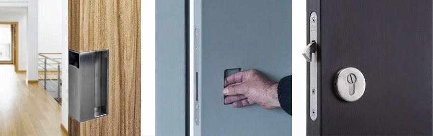 C mo elegir una puerta de madera detalles t cnicos for Como reciclar una puerta de chapa