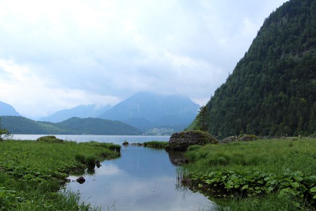 Fluss Altausseer See