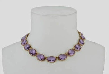 Duchessa Jewels Necklace of the Month