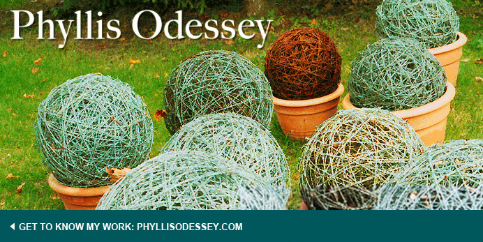 Phyllis Odessey