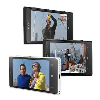 Nokia Lumia 1020 Windows Phone 8 Harga Rp 6 Jutaan