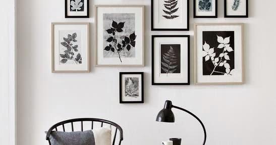 la fabrique d co astuces pour bien accrocher vos tableaux et vos cadres au mur. Black Bedroom Furniture Sets. Home Design Ideas