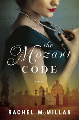 The Mozart Code by Rachel McMillan