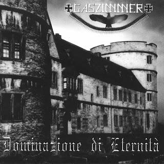 Gaszimmer - Dominazione Di Eternità (2006)