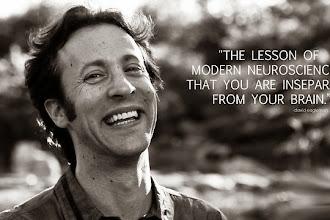 David Eagleman.