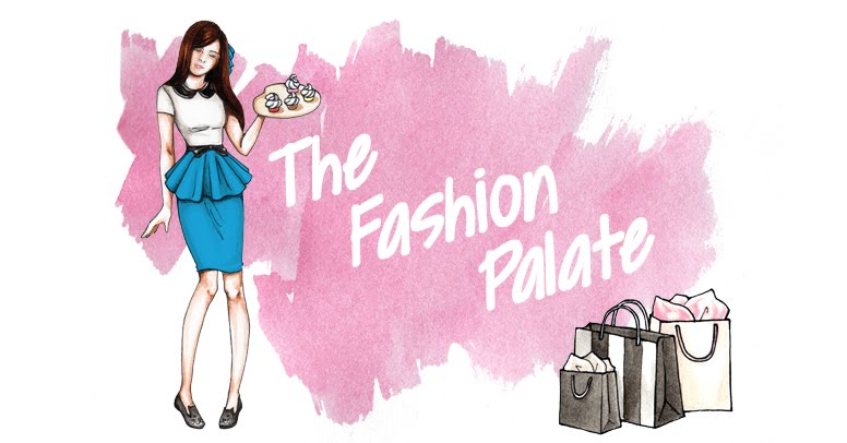 The Fashion Palate