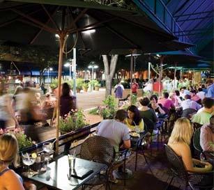 Carlyle Restaurant Alexandria Va