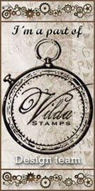 Stolt DT åt Vilda stamps