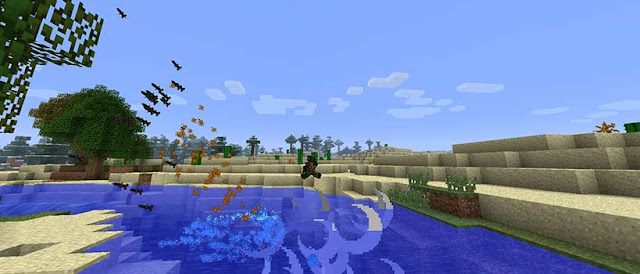 Rival Rebels Mod for Minecraft 1.6.4/1.6.2/1.5.2