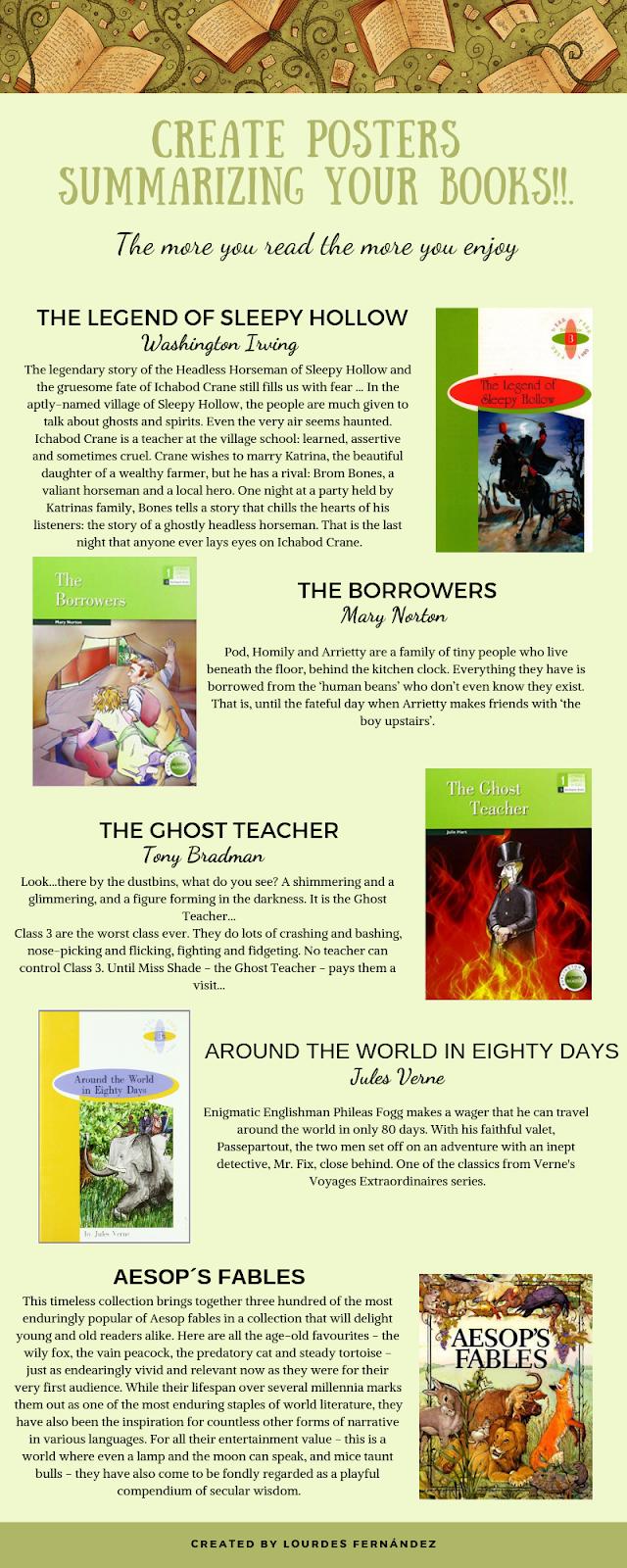 Promoting Reading Routine Plan