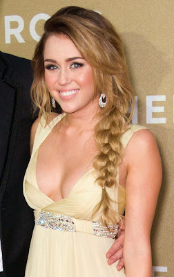 Hottest Young Star Miley Cyrus photos