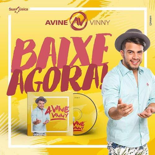 Avine Vinny – Promocional de Julho 2016