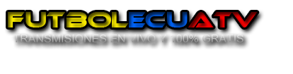 Futbolecuatv | Paraguay vs Ecuador | Copa Banco del Pacífico En Vivo | TV de Ecuador Por Internet |