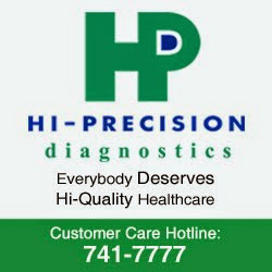 Hi - Precision Diagnostics