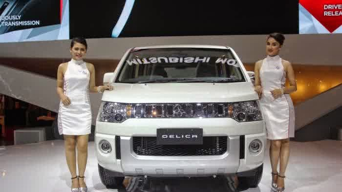 Harga Mobil Mitsubishi Delica Bulan Februari 2015