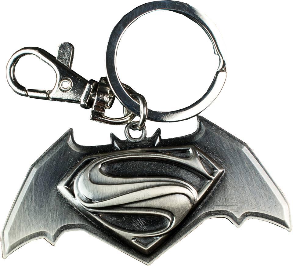Superman Batman V Superman Cosbaby Hot Toys LLAVERO KEYRING Henry Cavill