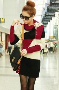 Fashion Girls Korean New 2013