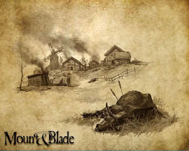 #4 Mount and Blade Wallpaper